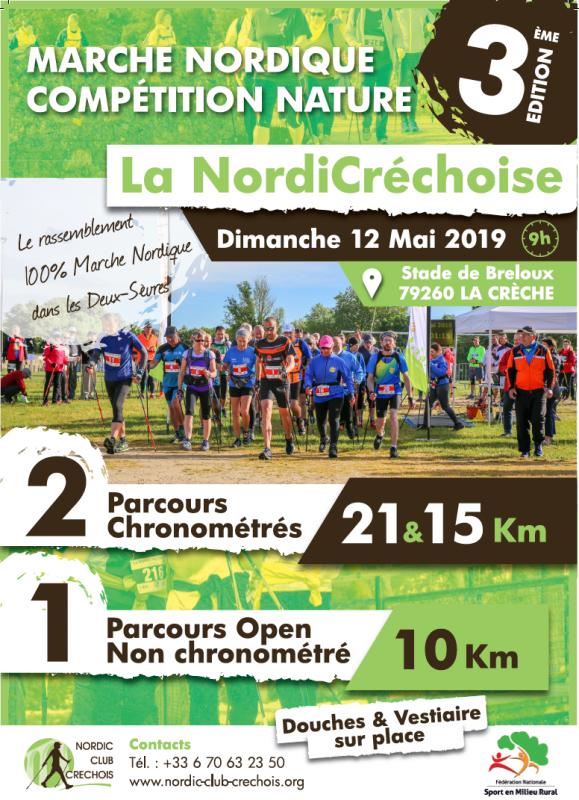 Nordicre choise 2019